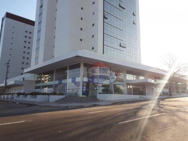 Sala comercial à venda, triângulo, juazeiro do norte. - Foto 4