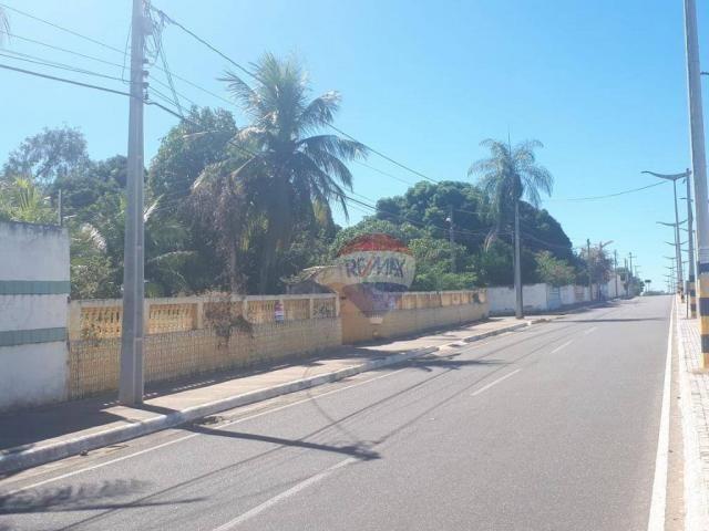 Terreno a venda, Avenida Virgílio Távora, Juazeiro do Norte! - Foto 2