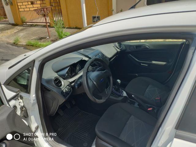New Fiesta 1.5 S - Foto 5
