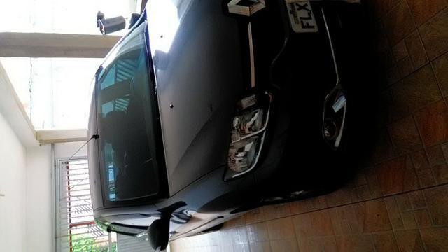 Vendo ou Troco Renault Logan 1.6 Dynamic 2015 - Foto 5