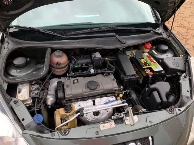 Peugeot / 207 Passion Xr-Sport 1.4 Flex (Completo) - Foto 11