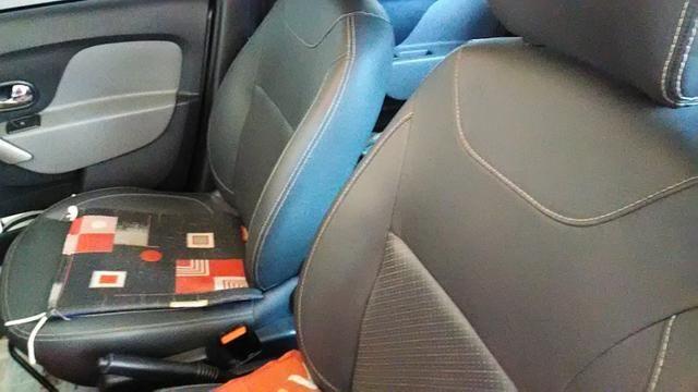 Vendo ou Troco Renault Logan 1.6 Dynamic 2015 - Foto 4