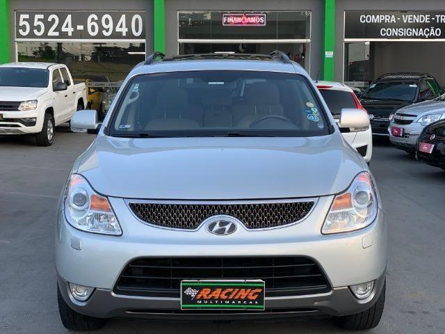 Hyundai Vera Cruz 3.8 V6 2010 (7 Lugares) (Único Dono)