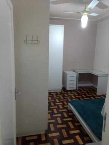 Apartamento 1 dormitório mobiliado - Cód.548 - Foto 17