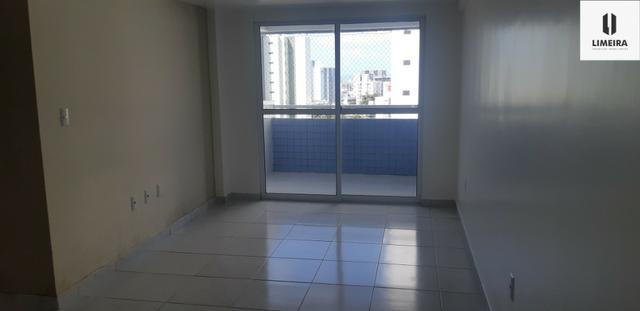 Apartamento localizado vizinho ao Parque Parahyba com 108m² de área, no Bessa - Foto 6