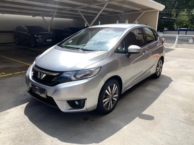 Honda Fit Ex 1.5 Aut. 2017