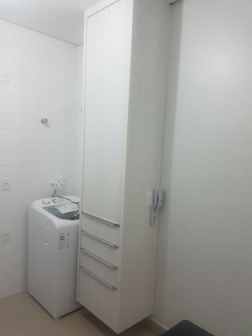Flat Mobiliado - Smart Residence - Foto 4