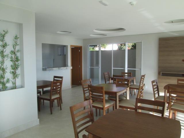 3 e 4 Quartos Residence Manhattan no Gilberto Machado, com até 4 Vagas - Foto 16