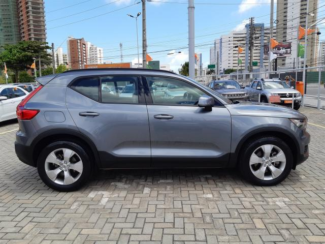 VOLVO XC40 2018/2019 2.0 T4 GASOLINA GEARTRONIC - Foto 4