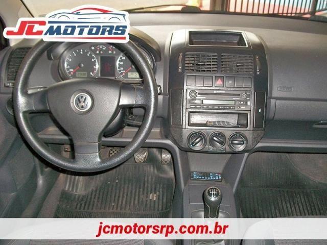 VolksWagen Polo 1.6 Preto - Foto 3