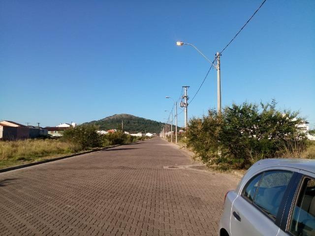 Terreno atrás do Zaffari Hípica