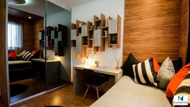 3 e 4 Quartos Residence Manhattan no Gilberto Machado, com até 4 Vagas - Foto 19