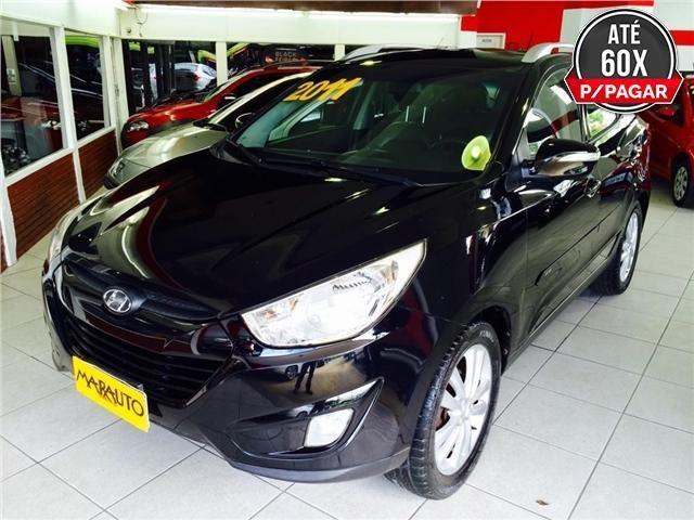 Hyundai Ix35 2.0 mpfi gls 4x2 16v gasolina 4p automático - Foto 2