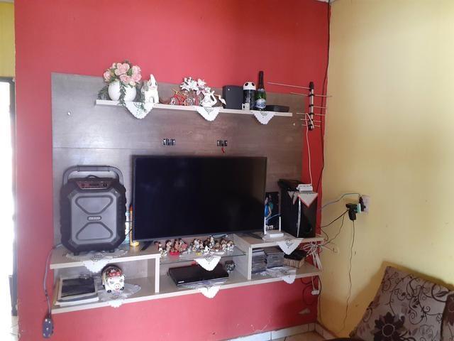 Casa no altos dá glória Cuiabá aceito troca - Foto 4