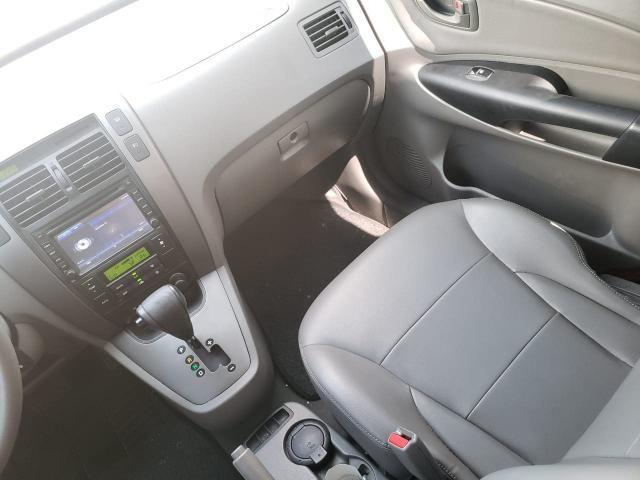TUCSON 2016/2016 2.0 MPFI GLS 16V 143CV 2WD FLEX 4P AUTOMÁTICO - Foto 16