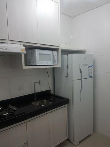 Flat Mobiliado - Smart Residence - Foto 3