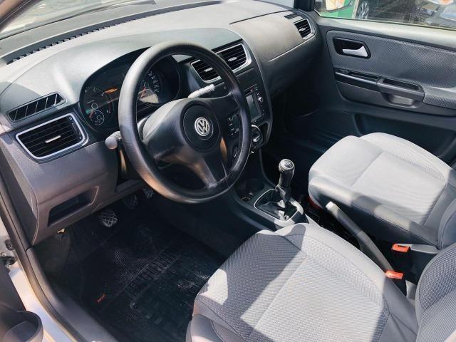 VW Fox GII 1.6 Trend 2012 Flex (R$: 2.900,00 + 48 x 889,00) - Foto 12