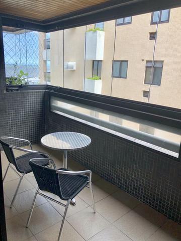 Excelente apartamento em Caiobá com 2 quartos - Foto 18