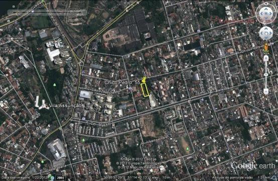 Terreno comercial para locação, Camaquã, Porto Alegre. - Foto 5