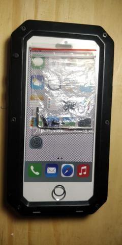 Capa iPhone 6