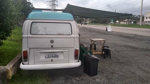 Kombi 97/98 - Foto 3