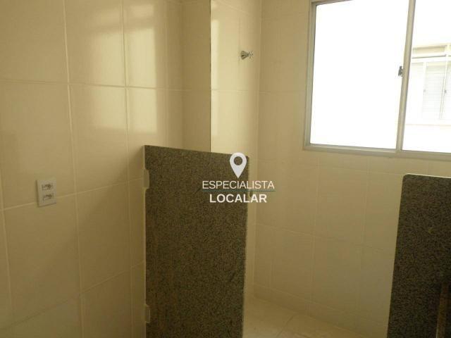 Apartamento 2 quartos R$ 159.000 - Serra Verde - BH - Foto 7