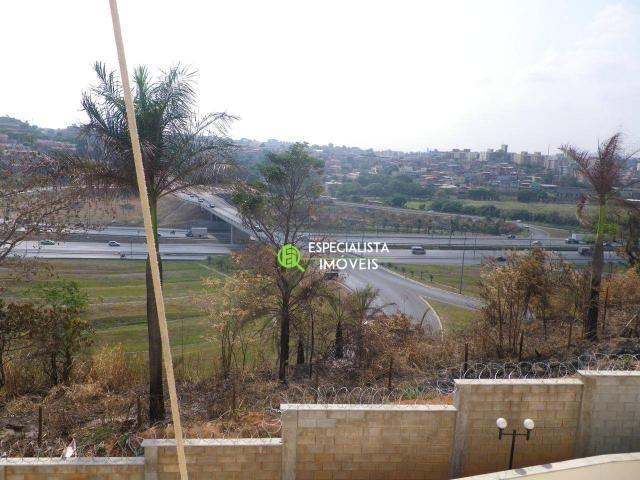 Apartamento 2 quartos R$ 159.000 - Serra Verde - BH - Foto 16