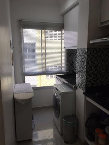 Apartamento à venda com 2 dormitórios em Aleixo, Manaus cod:121 - Foto 3