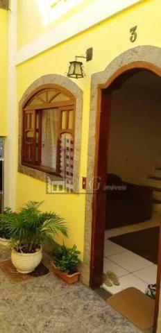 Excelente casa geminada em condomínio fechado Rua sem saída em Cordovil