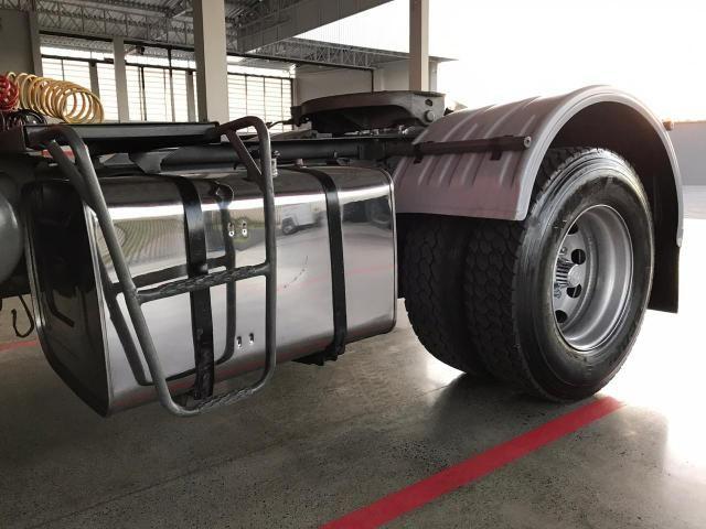 Scania 113 ano 93 $ 72 mil - Foto 12