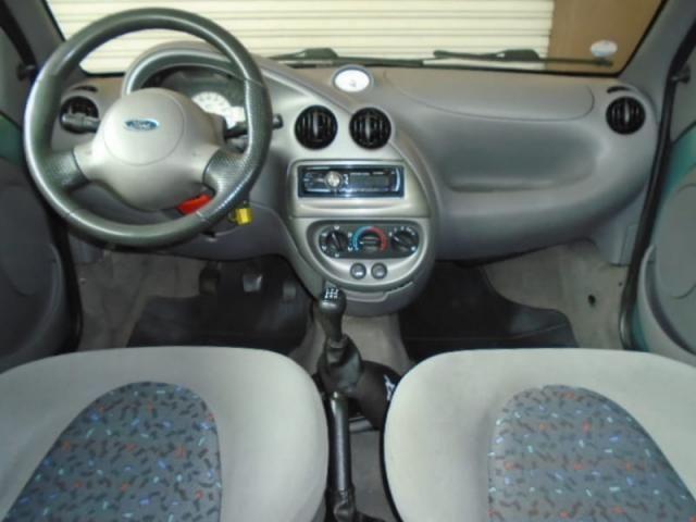 Ford Ka GL Image 1.0 Zetec Rocam Aceita Troca Por Carros De Maior Valor - Foto 3