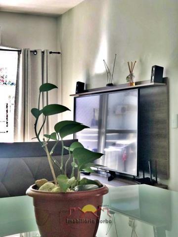Apartamento na Zona Sul com Cozinha Planejada - Foto 5