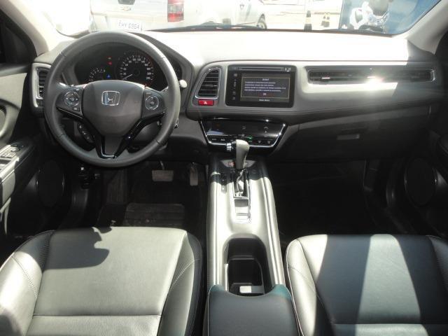 Honda HR-V 1.8 16V Flex EX 4P Automático - 2016 - Foto 8
