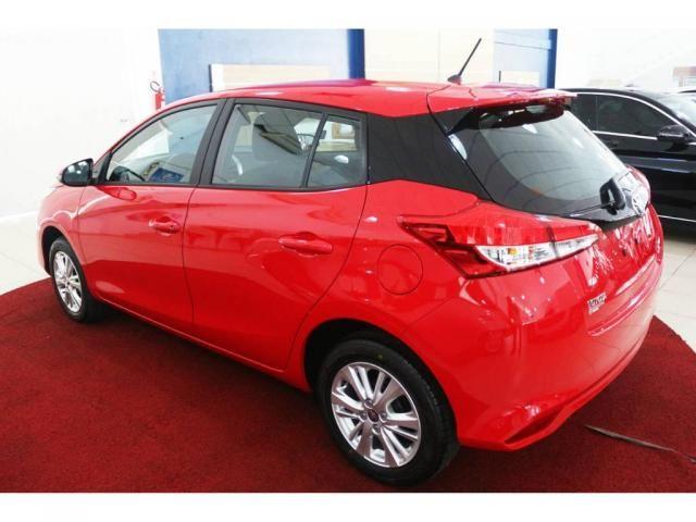 Toyota Yaris HATCH XL 1.3 AUT  - Foto 6