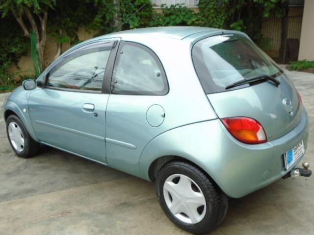 Ford Ka GL Image 1.0 Zetec Rocam Aceita Troca Por Carros De Maior Valor - Foto 12