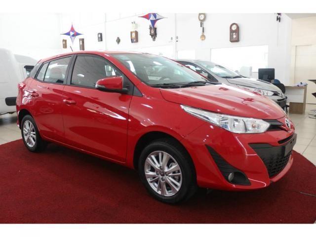 Toyota Yaris HATCH XL 1.3 AUT  - Foto 2