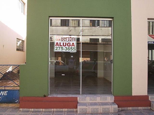 Escritório para alugar em Centro, Arapongas cod:00197.002