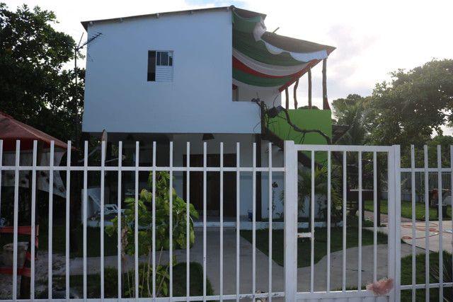 Alugo casa completa ou suites - Foto 4