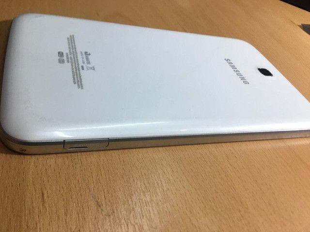 Tablet Tab 2 T210 Branco - Foto 5
