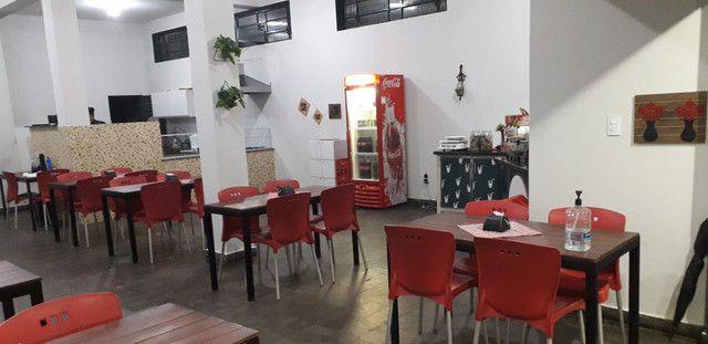 Vendo um restaurante de massas em Monte Carmelo - Foto 4