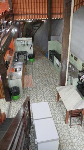 Chácara Casa Grande Oliveira (Acomodação para 100 pessoas) - Foto 7