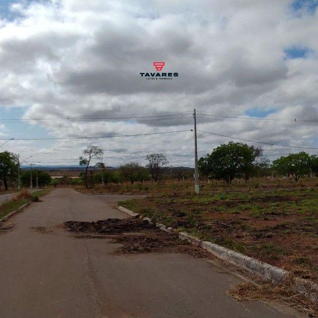 Últimas Unidades! Lotes planinhos, perto da cidade em bairro planejado - Funilândia - Foto 4
