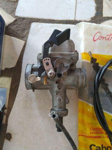 Carburador Não entrego - Foto 2