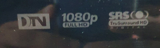 Tv 42 pol. troco por smart - Foto 2