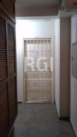 Apartamento à venda com 2 dormitórios em São sebastião, Porto alegre cod:5064 - Foto 6