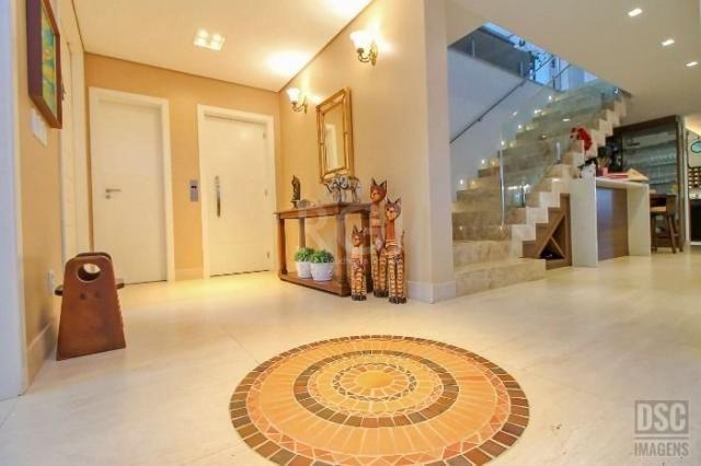 Casa à venda com 5 dormitórios em Sans souci, Eldorado do sul cod:EV4516 - Foto 2