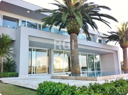 Casa à venda com 5 dormitórios em Sans souci, Eldorado do sul cod:EV2878 - Foto 6
