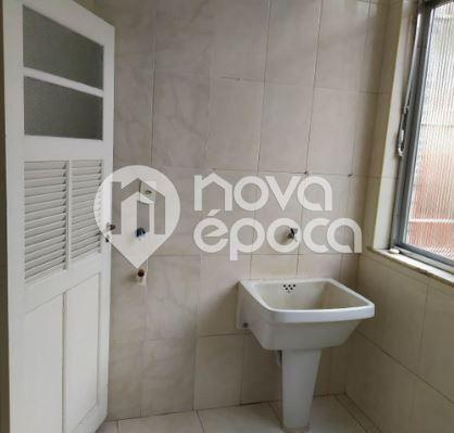 Apartamento à venda com 2 dormitórios em Cosme velho, Rio de janeiro cod:CO2AP49236 - Foto 18