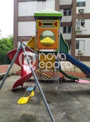 Apartamento à venda com 2 dormitórios em Cosme velho, Rio de janeiro cod:CO2AP49236 - Foto 20