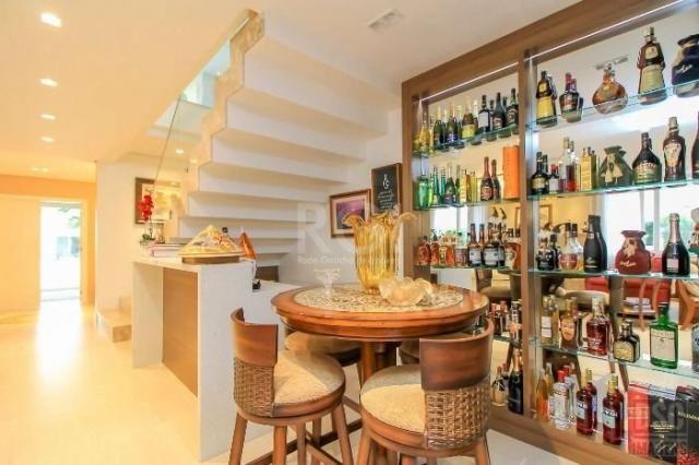 Casa à venda com 5 dormitórios em Sans souci, Eldorado do sul cod:EV4516 - Foto 15